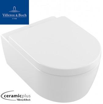 Villeroy & Boch Avento WC Directflush ohne Spülrand