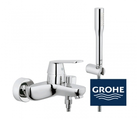 grohe eurosmart cosmopolitan impulsbad. Black Bedroom Furniture Sets. Home Design Ideas