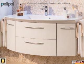 waschtisch set 90 120 cm impulsbad. Black Bedroom Furniture Sets. Home Design Ideas