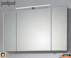 Bad Spiegelschrank 90 - 120 cm   Impulsbad