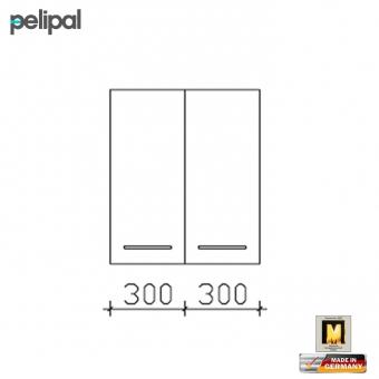 Pelipal Solitaire 7025 Wandschrank 60 cm