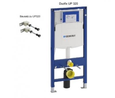 Geberit Duofix Unterputzspülkasten UP320