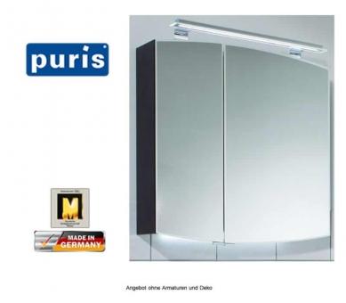 Puris Classic Line Spiegelschrank 70 cm