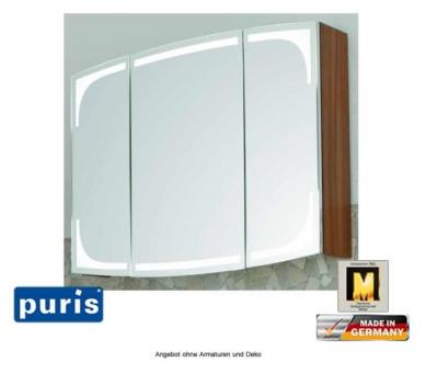Puris Classic Line Spiegelschrank 90 cm