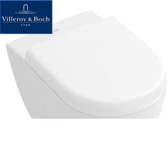 Villeroy & Boch, Subway 2.0 WC-Sitz