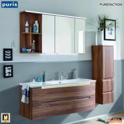 Puris badmöbel  Puris Purefaction | Impulsbad