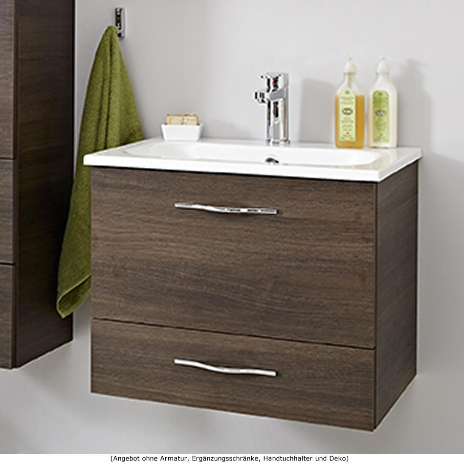 pelipal solitaire 6110 waschtisch set 60 cm impulsbad. Black Bedroom Furniture Sets. Home Design Ideas