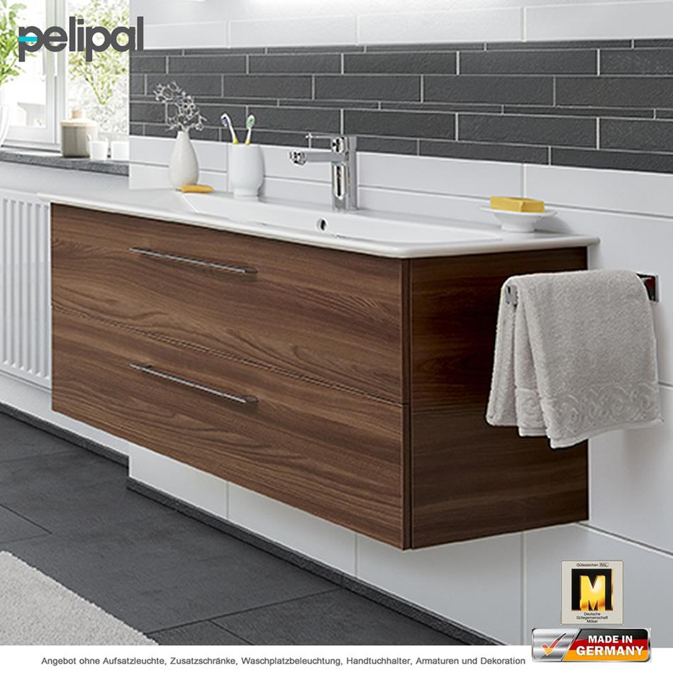 pelipal solitaire 9005 waschtischset 100 cm ideal standard waschtisch und unterschrank mit 2. Black Bedroom Furniture Sets. Home Design Ideas