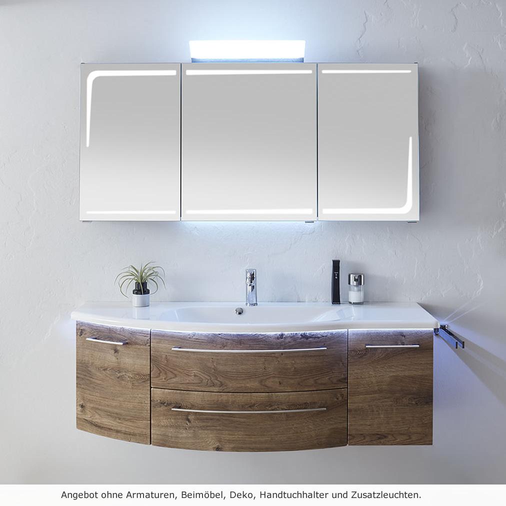 pelipal solitaire 7005 badm bel set 150 cm mit. Black Bedroom Furniture Sets. Home Design Ideas