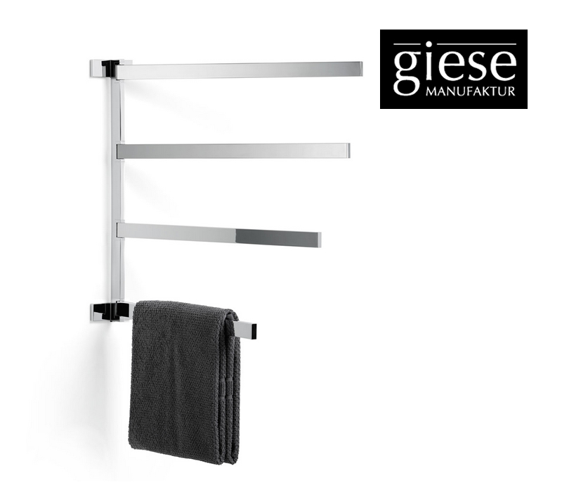 giese handtuchhalter provider gifix tono impulsbad. Black Bedroom Furniture Sets. Home Design Ideas