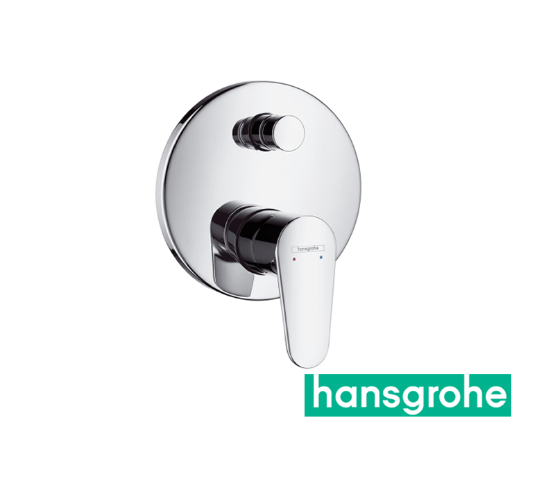 hansgrohe unterputz gallery of hansgrohe ecostat e with. Black Bedroom Furniture Sets. Home Design Ideas