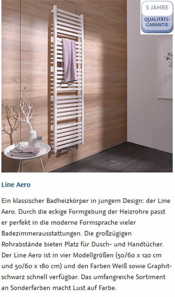 hsk line aero heizk rper 600 x 1200 mm weiss impulsbad. Black Bedroom Furniture Sets. Home Design Ideas
