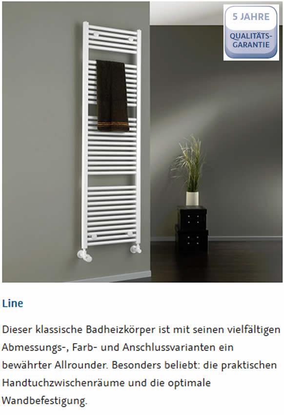 hsk line heizk rper 600 x 775 mm wei impulsbad. Black Bedroom Furniture Sets. Home Design Ideas