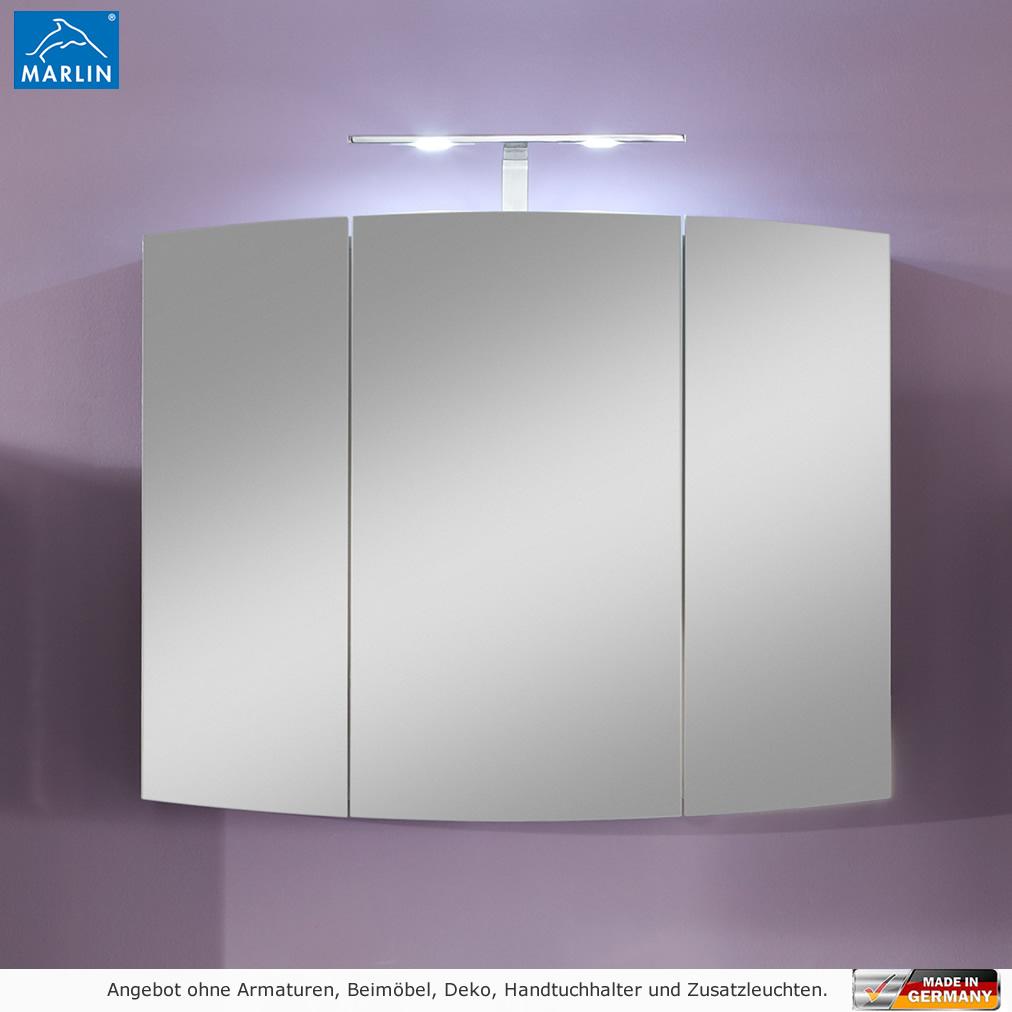 Marlin scala mit spiegelschrank 90 cm impulsbad - Spiegelschrank 90 cm ...