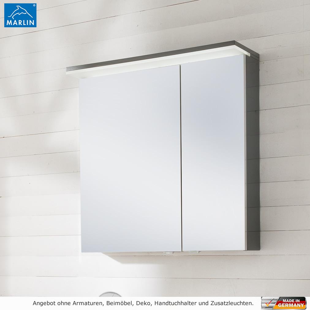 marlin 3140 joice led spiegelschrank 70 cm impulsbad. Black Bedroom Furniture Sets. Home Design Ideas