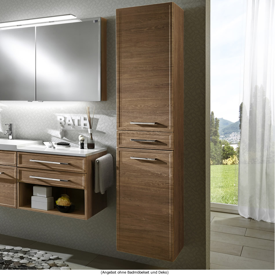 marlin badm bel hochschrank 40 cm impulsbad. Black Bedroom Furniture Sets. Home Design Ideas