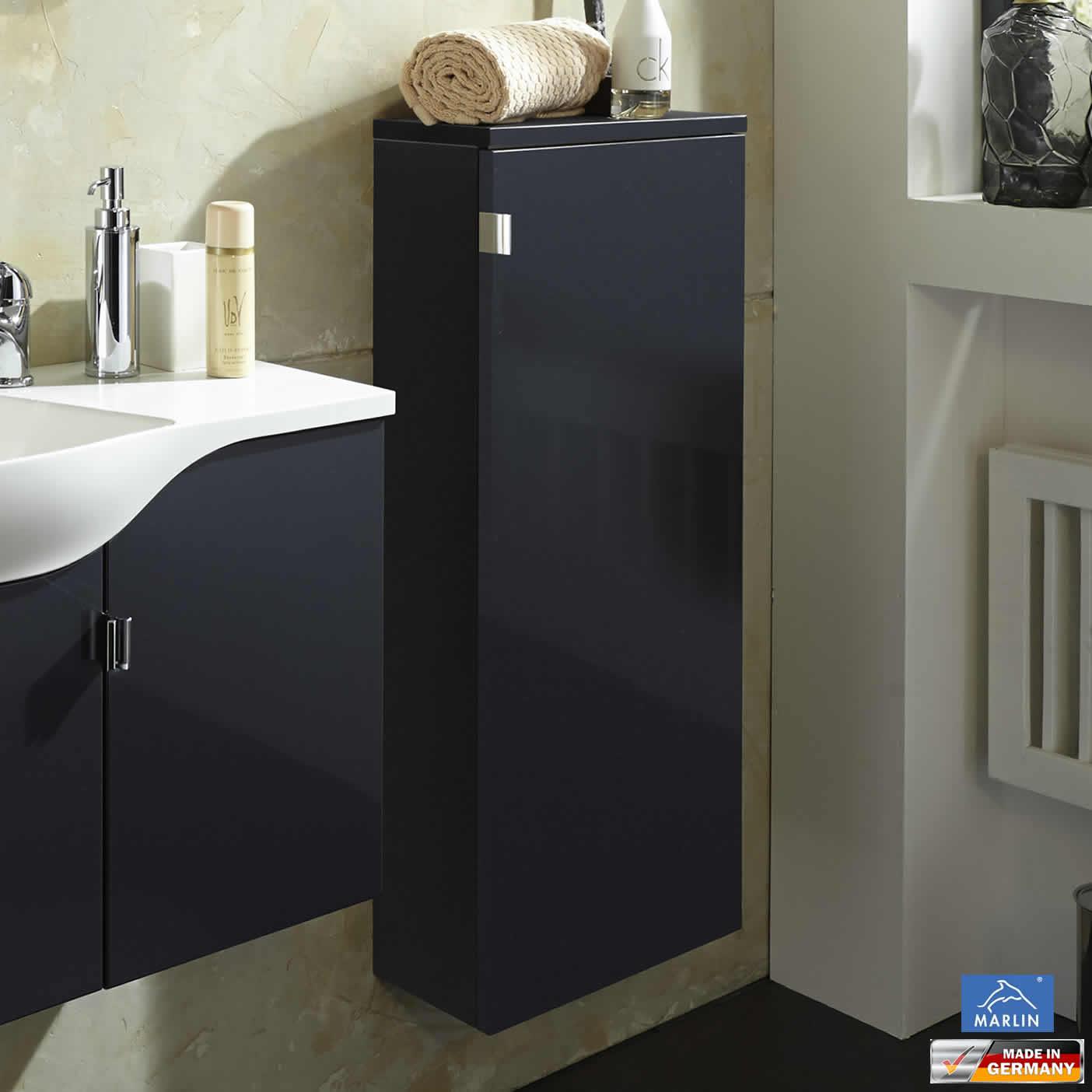 marlin 3010 highboard 30 cm breite 17 6 cm tiefe mit 1. Black Bedroom Furniture Sets. Home Design Ideas