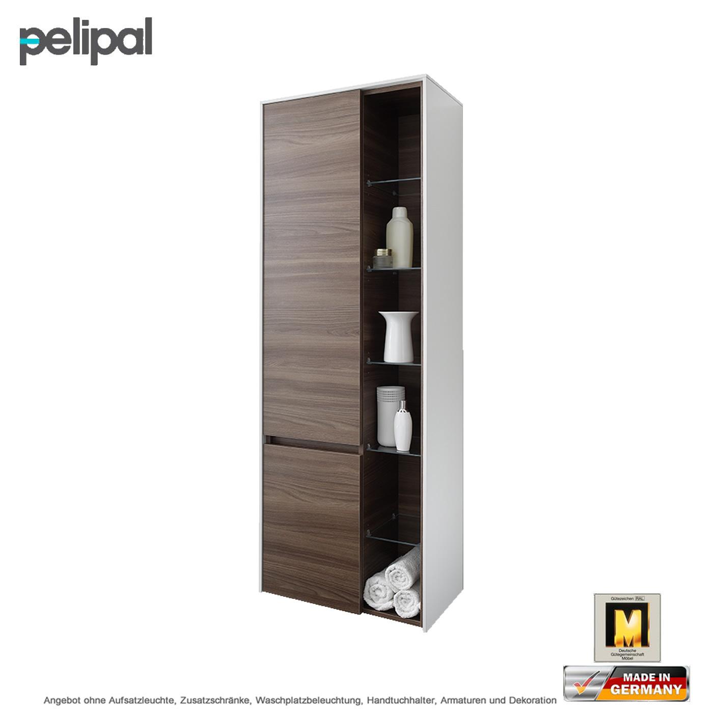 Brilliant Regal Türen Ideen Von Pelipal Solitaire 6010 Hochschrank 169 Cm Mit