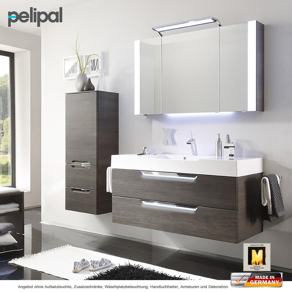pelipal badm bel als set solitaire 7020 v2 4 120 cm. Black Bedroom Furniture Sets. Home Design Ideas