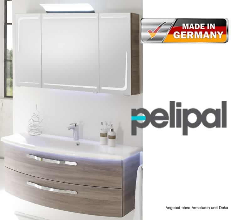 pelipal badm bel als set solitaire 7005 v2 4 mit. Black Bedroom Furniture Sets. Home Design Ideas