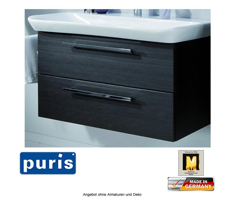 Ikea Fixleintuch Kinderbett ~ Waschtisch Unterschrank Zu Keramag Icon 120 Cm Doppelwaschtisch 1