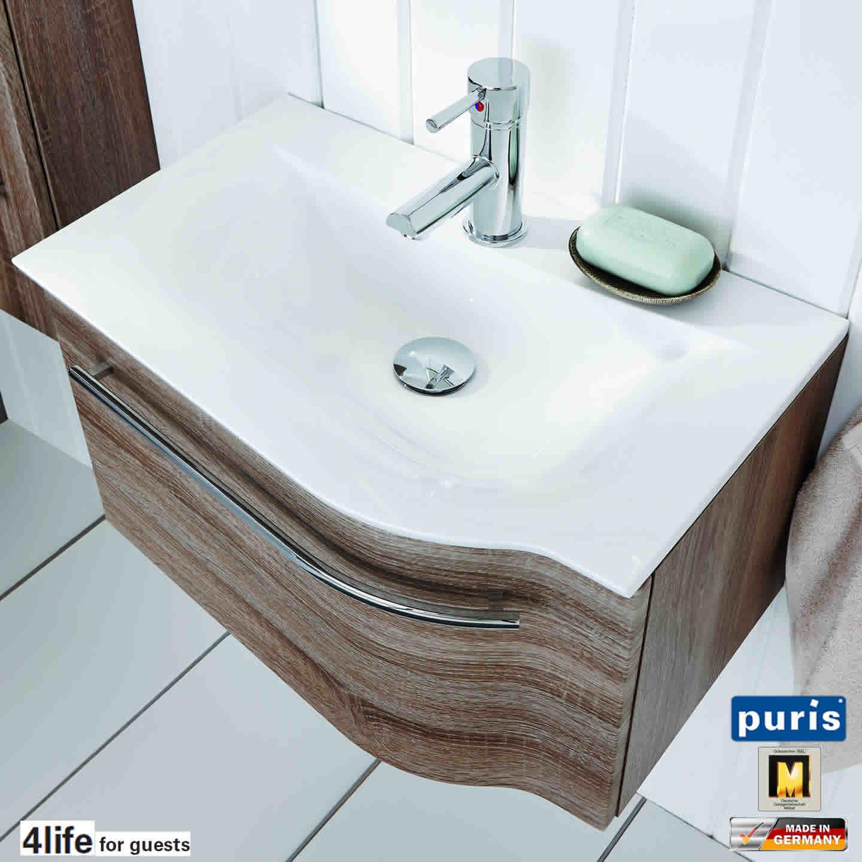 waschtisch mit ablage und elegant gallery with waschtisch. Black Bedroom Furniture Sets. Home Design Ideas