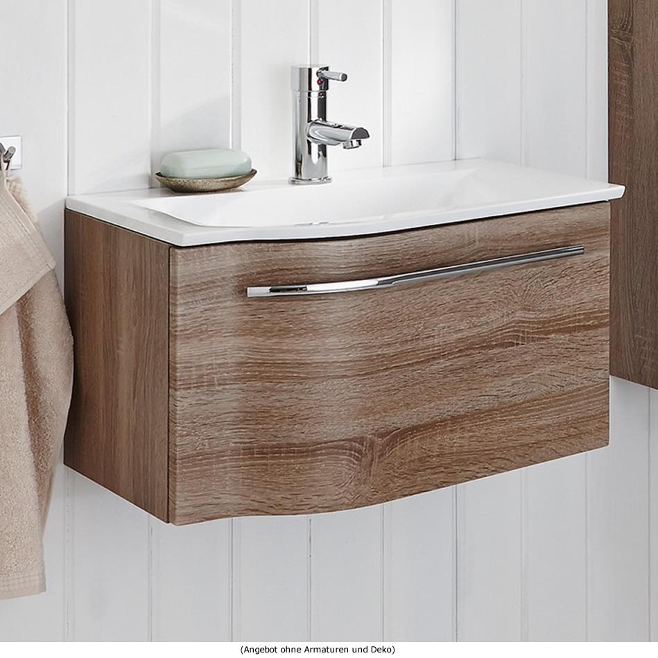puris for guests waschtisch set 60 cm breite ablage. Black Bedroom Furniture Sets. Home Design Ideas