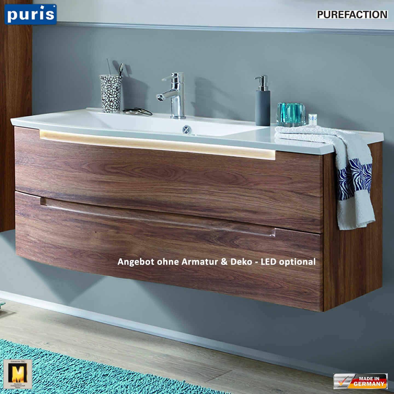 waschtisch 120 cm breit best puris purefaction cm v with waschtisch 120 cm breit badmbel set. Black Bedroom Furniture Sets. Home Design Ideas