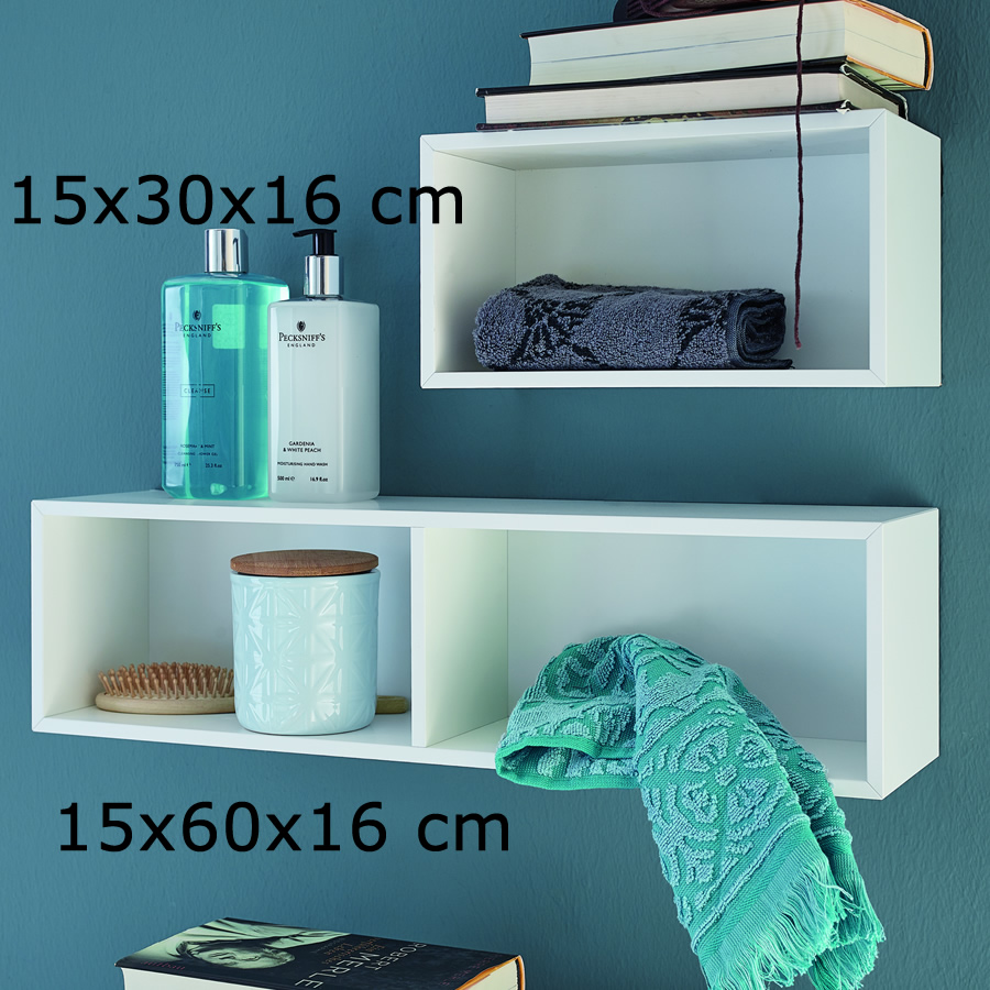 Berühmt Ingenious Design Ideas Badmöbel Regal Galerie - Heimat Ideen ...