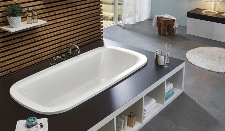 mauersberger badewanne nivalis 180 x 90 cm acryl oval impulsbad. Black Bedroom Furniture Sets. Home Design Ideas