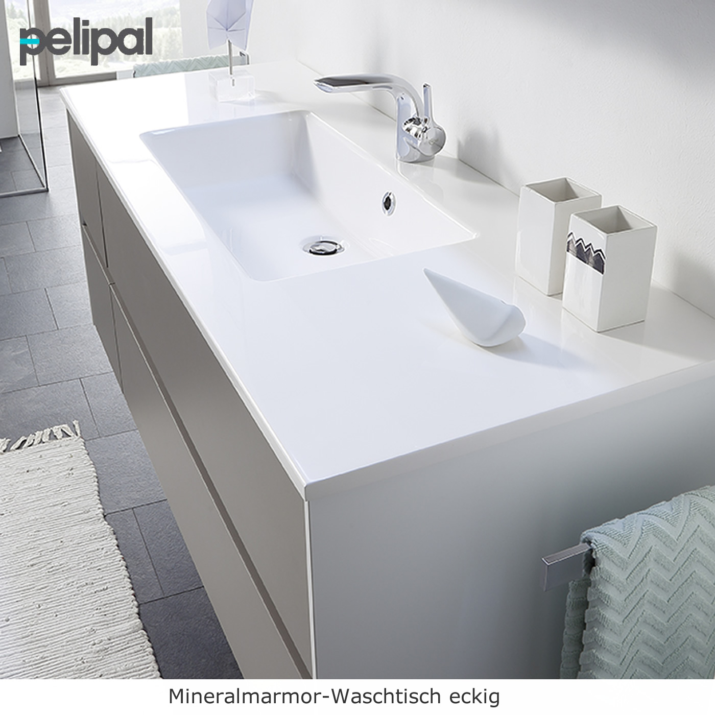 pelipal solitaire 6010 badm belset 133 cm mit. Black Bedroom Furniture Sets. Home Design Ideas